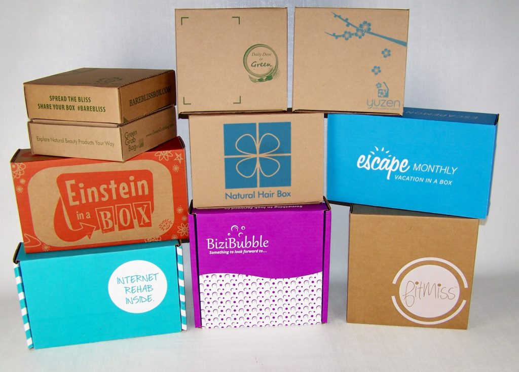 5 Tips for Subscription Box Marketing Companies